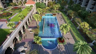 Gallery Cover Image of 1830 Sq.ft 4 BHK Apartment for buy in Apex The Kremlin, Siddharth Vihar for 8509500