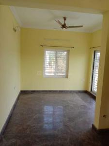 Gallery Cover Image of 1350 Sq.ft 3 BHK Independent House for rent in Hennur Main Road for 14000