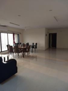 Gallery Cover Image of 3300 Sq.ft 6 BHK Apartment for buy in Moraj Palm Paradise, Sanpada for 66000000