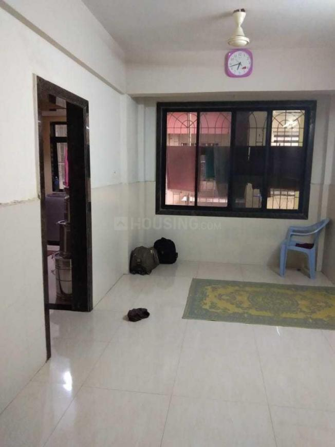 Living Room Image of 900 Sq.ft 3 BHK Independent House for buy in Kharghar for 9000000