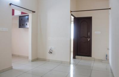 Gallery Cover Image of 450 Sq.ft 1 BHK Independent House for rent in Hulimavu for 10000
