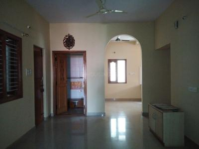 Gallery Cover Image of 1350 Sq.ft 2 BHK Independent Floor for rent in Banashankari for 17000