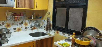 Gallery Cover Image of 380 Sq.ft 1 BHK Apartment for buy in Mandvi for 8500000