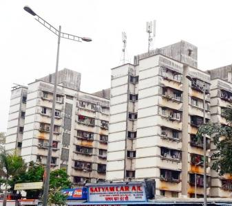 Gallery Cover Image of 250 Sq.ft 1 RK Apartment for rent in Jogeshwari East for 12000