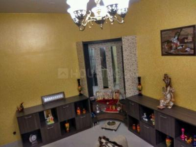 Gallery Cover Image of 1248 Sq.ft 2 BHK Apartment for rent in Gopalan Sanskriti, Mailasandra for 18000