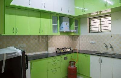 Kitchen Image of Ag2 Innovative Oakgarden Nest in Bhoganhalli