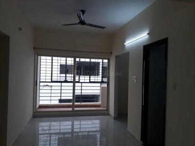 Gallery Cover Image of 1120 Sq.ft 2 BHK Apartment for buy in Elegant Pride, Jakkur for 7000000