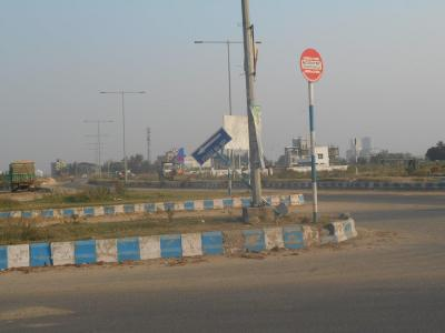 Gallery Cover Image of  Sq.ft Residential Plot for buy in New Town for 14500000