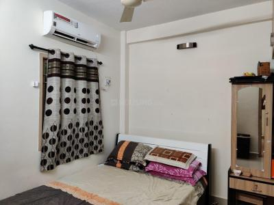 Gallery Cover Image of 999 Sq.ft 3 BHK Apartment for buy in Bluewall Harsham, Old Pallavaram for 7500000