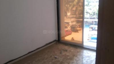 Gallery Cover Image of 850 Sq.ft 1 BHK Apartment for buy in Sai Prabhu Aura, Belapur CBD for 6500000