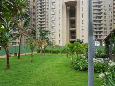 Gallery Cover Image of 1288 Sq.ft 3 BHK Apartment for buy in Bhartiya Nikoo Homes 2, Tirumanahalli for 9500000