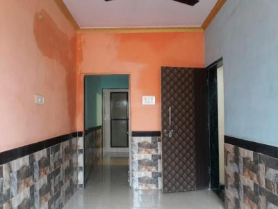 Gallery Cover Image of 450 Sq.ft 1 BHK Independent House for rent in Airoli for 14000
