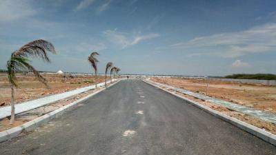 Gallery Cover Image of  Sq.ft Residential Plot for buy in Surapet for 3200000