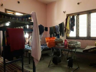 Bedroom Image of Shree Vinayak PG in JP Nagar