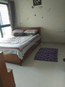 Gallery Cover Image of 560 Sq.ft 1 BHK Apartment for rent in Kandivali West for 23500