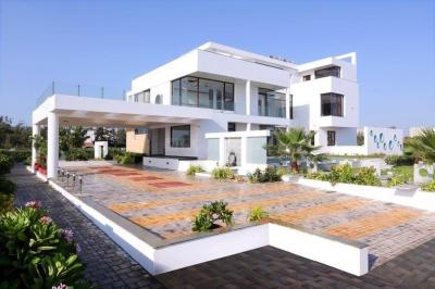 Gallery Cover Image of 9500 Sq.ft 5 BHK Villa for buy in Uthandi for 180000000