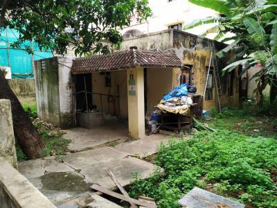 2000 Sq.ft Residential Plot for Sale in Kodambakkam, Chennai