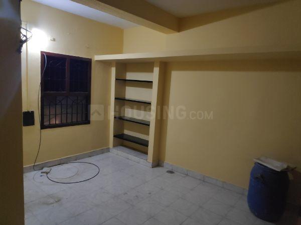 Living Room Image of 800 Sq.ft 2 BHK Apartment for rent in Korattur for 9000