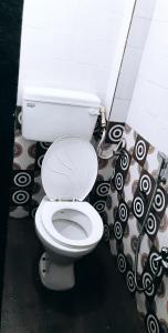 Bathroom Image of Rahul Hostel & Paying Guest in Belapur CBD