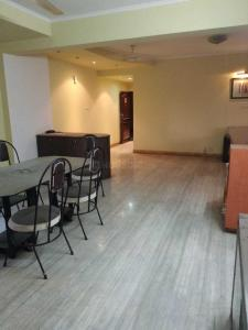 Gallery Cover Image of 1700 Sq.ft 3 BHK Apartment for rent in Topsia for 42000