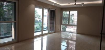 Gallery Cover Image of 2500 Sq.ft 4 BHK Independent Floor for rent in South Extension II for 160000