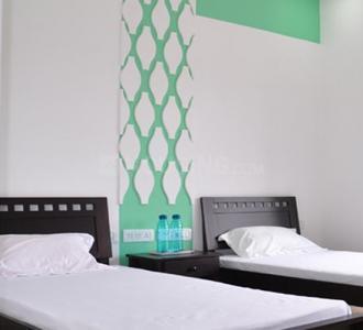 Bedroom Image of Girls PG in Gachibowli
