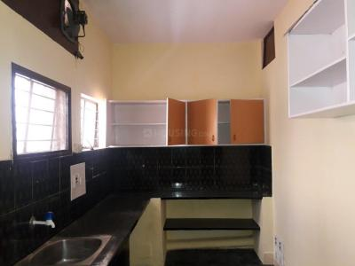 Kitchen Image of Hanuman PG in Nagavara