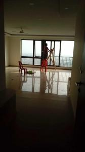 Gallery Cover Image of 1628 Sq.ft 3 BHK Apartment for rent in Kamalgazi for 27000