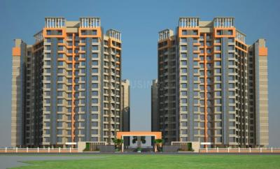 Gallery Cover Image of 880 Sq.ft 2 BHK Apartment for buy in Lodha Panacea I, Dombivli East for 5000000