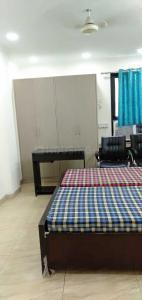 Bedroom Image of Luxury PG in Karol Bagh