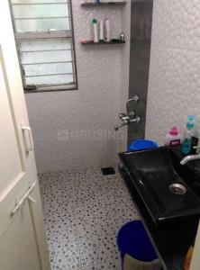 Bathroom Image of Spacious Well Furnished PG Accommodation in Kalyani Nagar