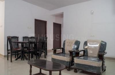Project Images Image of Rajitha Residency-106 in Gachibowli