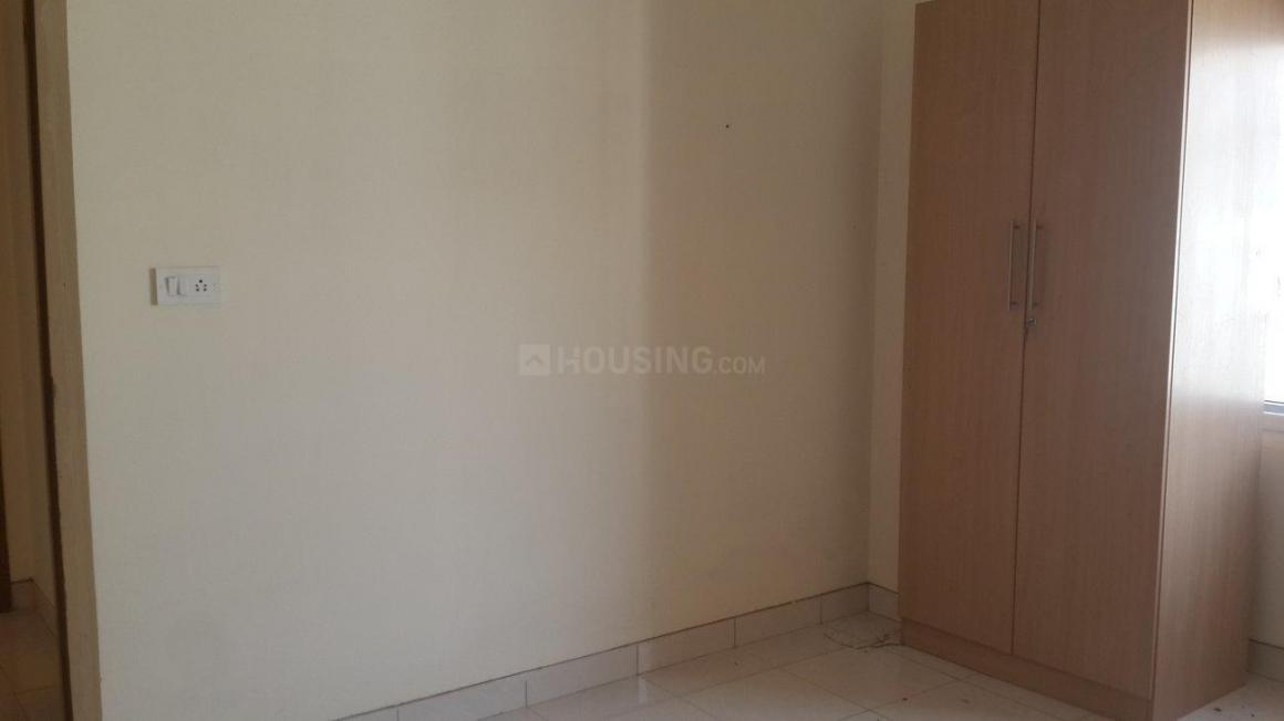 Bedroom Image of 2029 Sq.ft 3 BHK Apartment for rent in J P Nagar 8th Phase for 22500