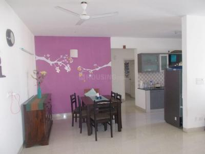 Gallery Cover Image of 1370 Sq.ft 2 BHK Apartment for buy in Bren Celestia, Kaikondrahalli for 11100000