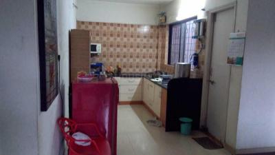 Kitchen Image of PG 4039438 Bavdhan in Bavdhan