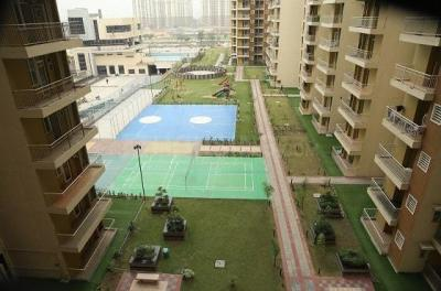 Gallery Cover Image of 580 Sq.ft 1 BHK Apartment for rent in Noida Extension for 12500