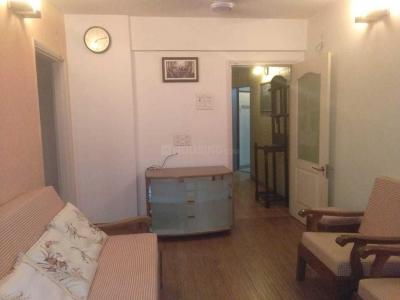 Gallery Cover Image of 620 Sq.ft 1 BHK Apartment for rent in Bandra West for 55000