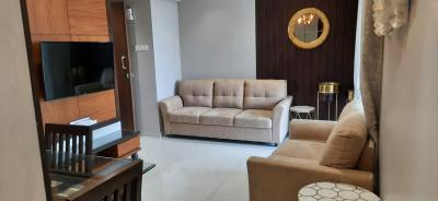 Gallery Cover Image of 1000 Sq.ft 2 BHK Apartment for buy in Mangalam Breeze, Alandi for 4100000