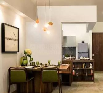 Gallery Cover Image of 1050 Sq.ft 3 BHK Apartment for buy in Wadhwa Dukes Horizon, Govandi for 30000000