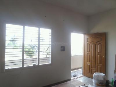 Gallery Cover Image of 800 Sq.ft 2 BHK Apartment for rent in Hegganahalli for 14000
