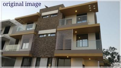 Gallery Cover Image of 4230 Sq.ft 5 BHK Independent House for buy in Bopal for 18500000
