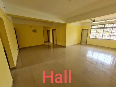 Gallery Cover Image of 1890 Sq.ft 3 BHK Apartment for buy in Six Mile for 8500000