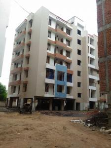 Gallery Cover Image of 1589 Sq.ft 3 BHK Apartment for buy in Old Katra for 9851800