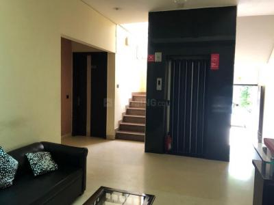 Living Room Image of Sai Home PG in Sector 31