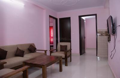 Living Room Image of Lotus 302 Dwarka in Mahavir Enclave