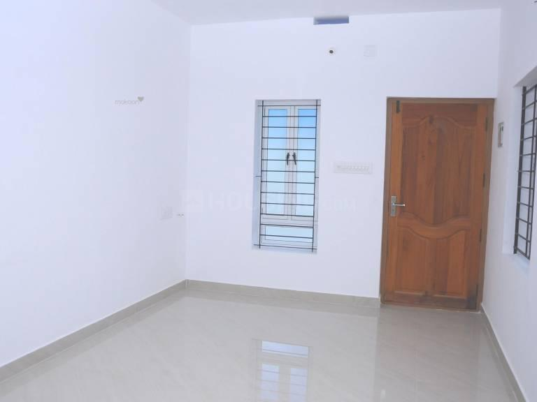 Bedroom Image of 1200 Sq.ft 2 BHK Villa for buy in Saravanampatty for 4600000