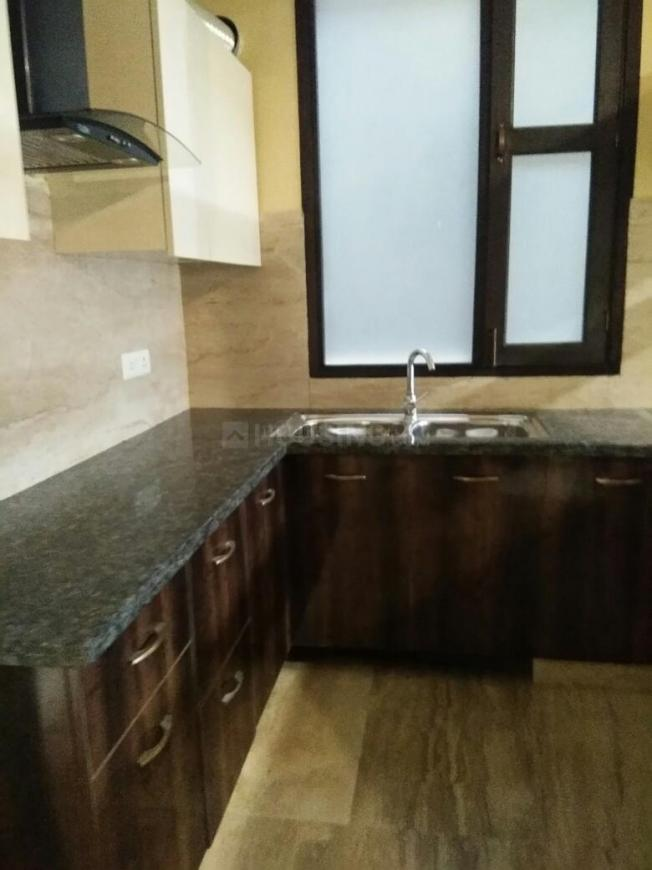 Kitchen Image of 550 Sq.ft 1 RK Apartment for rent in Golmuri for 5000