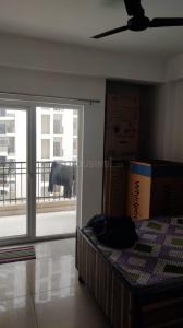 Gallery Cover Image of 845 Sq.ft 2 BHK Apartment for rent in Ajnara Le Garden, Noida Extension for 8000