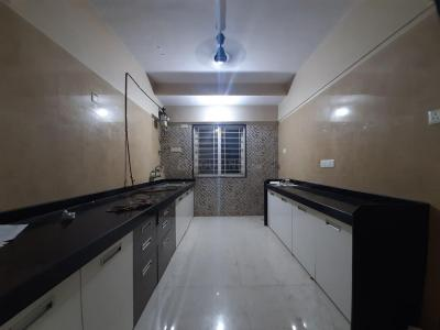 Gallery Cover Image of 1093 Sq.ft 3 BHK Apartment for rent in Santacruz East for 75000