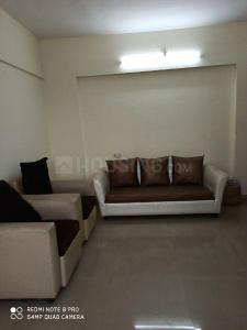 Gallery Cover Image of 850 Sq.ft 2 BHK Apartment for rent in Parel for 50000